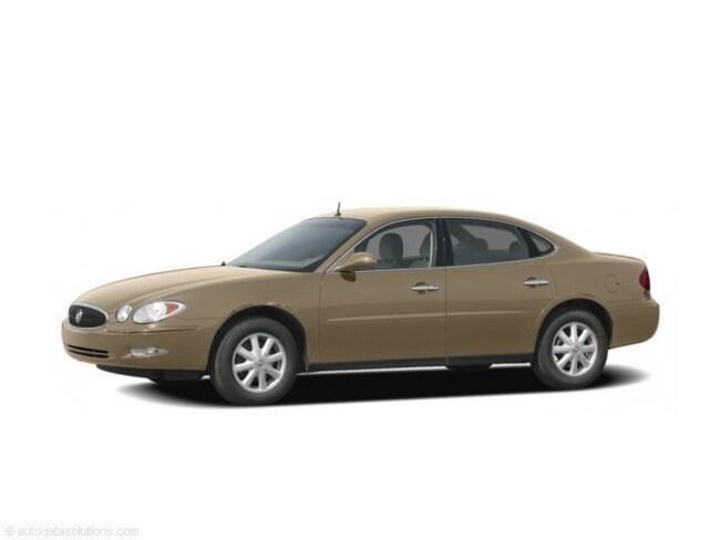 Used 2006 Buick LaCrosse CXL Sedan In Fort Collins
