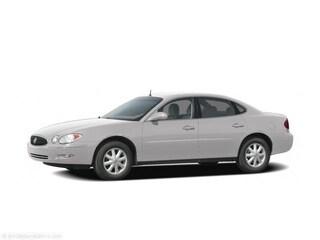 2006 Buick LaCrosse CXS Sedan