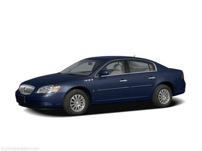 Used 2006 Buick Lucerne CX Sedan for sale in Burlington NC