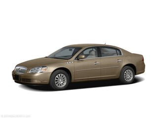 2006 Buick Lucerne CX Sedan 251996M