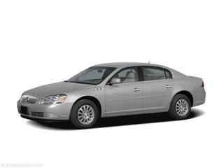 2006 Buick Lucerne CXL V6 Sedan