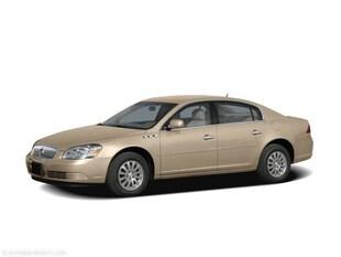 2006 Buick Lucerne CXL V8 Sedan