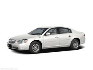 2006 Buick Lucerne CXL Sedan