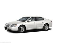 2006 Buick Lucerne CXL    FWD  V8 / Leather / M. Roof /  HK Audio sedan