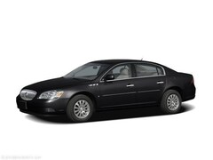 Bargain Used 2006 Buick Lucerne CXS Sedan for sale near you in Storm Lake, IA