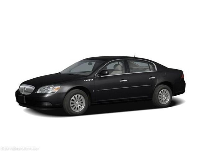 2006 Buick Lucerne CXS Sedan