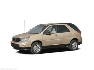 2006 Buick Rendezvous 4dr FWD SUV