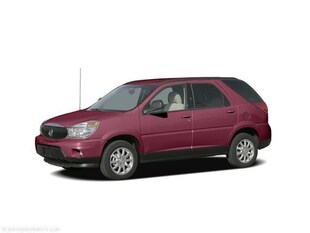 2006 Buick Rendezvous 4dr FWD Sport Utility