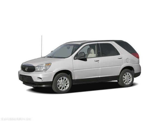 2006 Buick Rendezvous SUV Johnston, IA