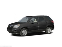 Used 2006 Buick Rendezvous CXL FWD for sale near Muncie IN