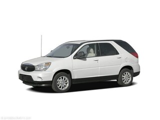 Used 2006 Buick Rendezvous CXL SUV for sale in Fort Worth, TX