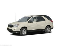 Used 2006 Buick Rendezvous CX SUV CC19339A for sale in Lynchburg, VA