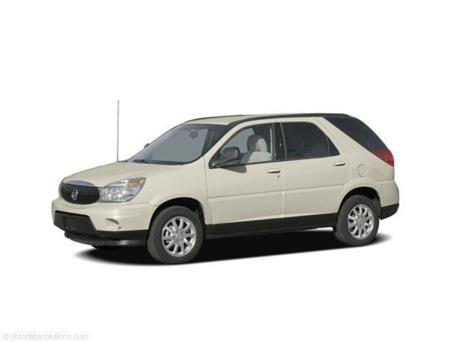 2006 Buick Rendezvous SUV Medford, OR