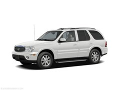 Used 2006 Buick Rainier CXL SUV under $15,000 for Sale in Johnson City