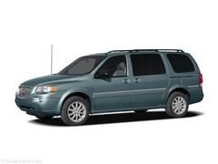 2006 Buick Terraza CXL Minivan/Van