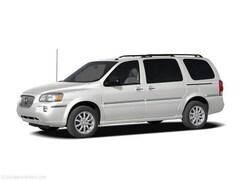 2006 Buick Terraza CXL Passenger Van