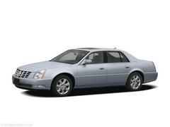 Bargain Cars  2006 CADILLAC DTS Sedan For Sale in Pueblo CO