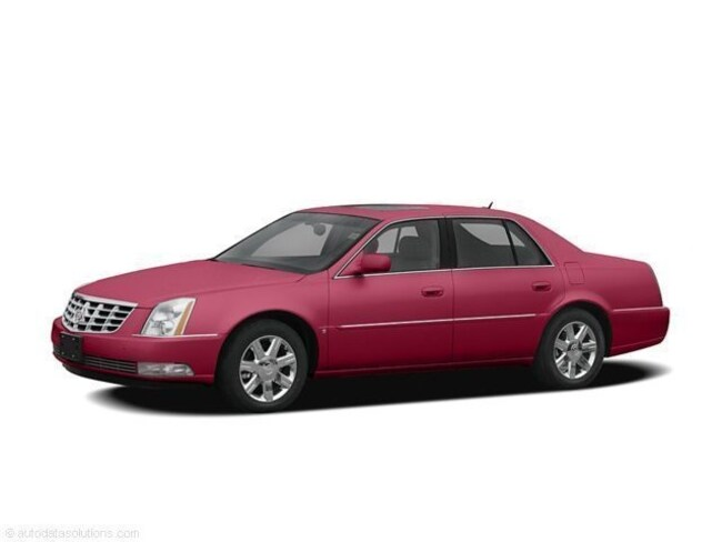 Used 2006 Cadillac DTS Base Sedan in New Bern NC