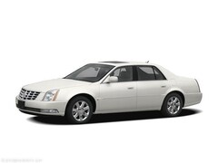 2006 CADILLAC DTS Sedan