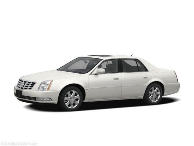 2006 Cadillac DTS Base Sedan