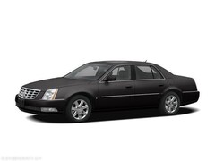2006 CADILLAC DTS Performance Sedan