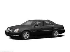 Buy a 2006 Cadillac DTS in Laurel, MS