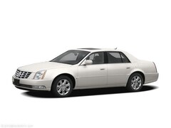 Used 2006 CADILLAC DTS Performance Sedan 1G6KD579X6U108564 for sale Delaware | Newark & Wilmington