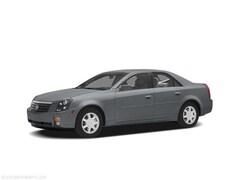2006 CADILLAC CTS 2.8L Sedan