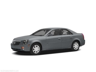 pre-owned vehicles 2006 Cadillac CTS 4DR SDN 2.8L Sedan for sale near you in Arlington Heights, IL