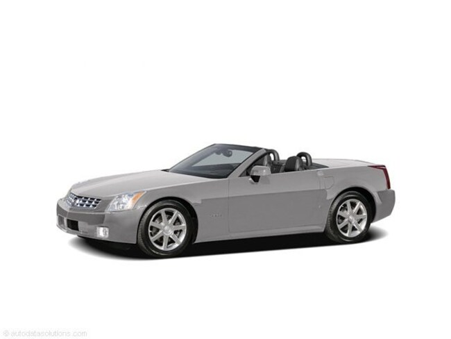 Used 2006 Cadillac Xlr For Sale In Hazelwood St Louis