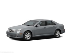 2006 Cadillac STS V6 Sedan