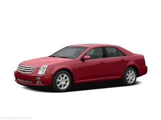 2006 Cadillac STS Sedan