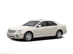 Pre Owned 2006 CADILLAC STS V6 Sedan Summerville, SC