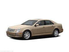 Used 2006 Cadillac STS For Sale in El Paso