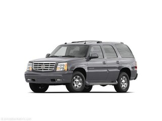 2006 CADILLAC ESCALADE Base SUV Medford, OR