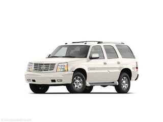Used 2006 CADILLAC ESCALADE Base SUV for Sale near Levittown, PA, at Burns Auto Group