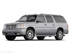 2006 Cadillac Escalade ESV Platinum Edition SUV