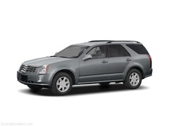 2006 Cadillac SRX SUV