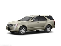 Used 2006 CADILLAC SRX for sale in Roswell