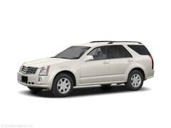 Used 2006 Cadillac SRX V6 SUV