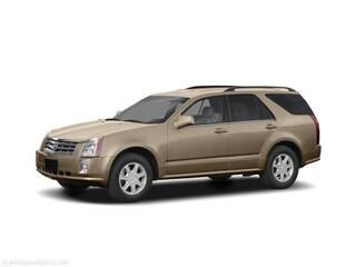 2006 CADILLAC SRX V8 SUV