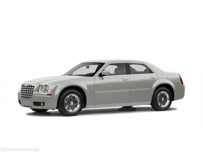 2006 Chrysler 300 Touring Car