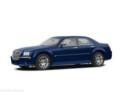 Used 2006 Chrysler 300 C C  Sedan 2C3KA63H16H356685 Chiefland