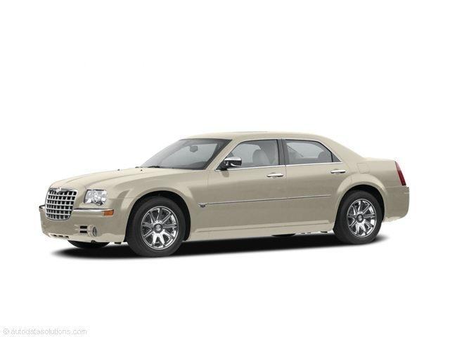 Featured used vehicles 2006 Chrysler 300C C Sedan for sale in Tucson, AZ