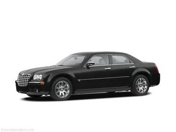 2006 Chrysler 300C Sedan