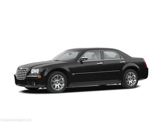 2006 Chrysler 300 C Car