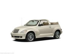 2006 Chrysler PT Cruiser GT Convertible