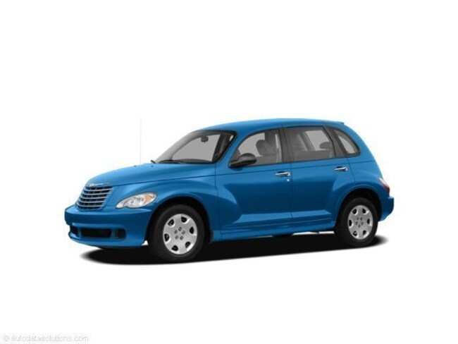 Used 2006 Chrysler PT Cruiser Wagon for sale near Jersey City
