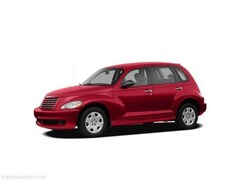Pre-Owned 2006 Chrysler PT Cruiser Base SUV 3A4FY48B96T243439 for sale in Lima, OH