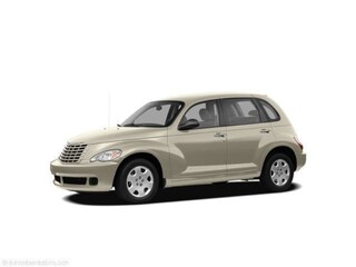 Used 2006 Chrysler PT Cruiser Base SUV 3A4FY48B66T302107 in San Francisco